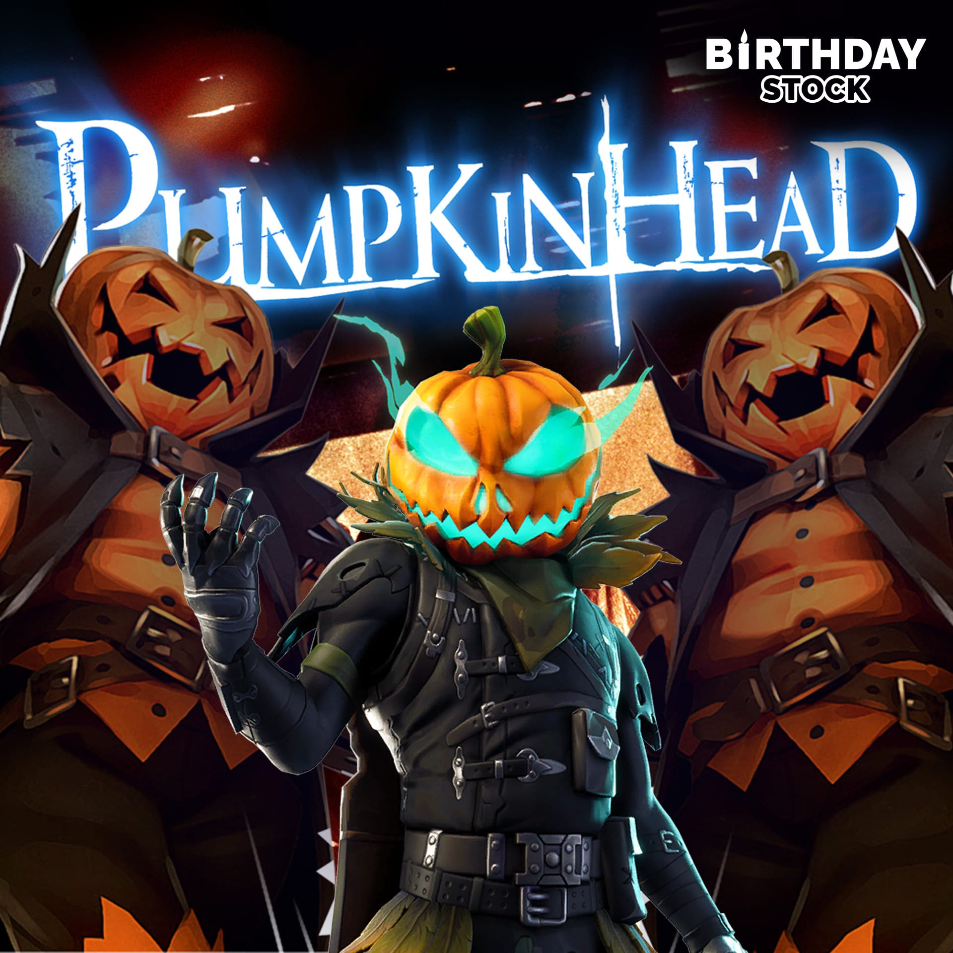 Pumpkin head costumes for family, kids, dogs