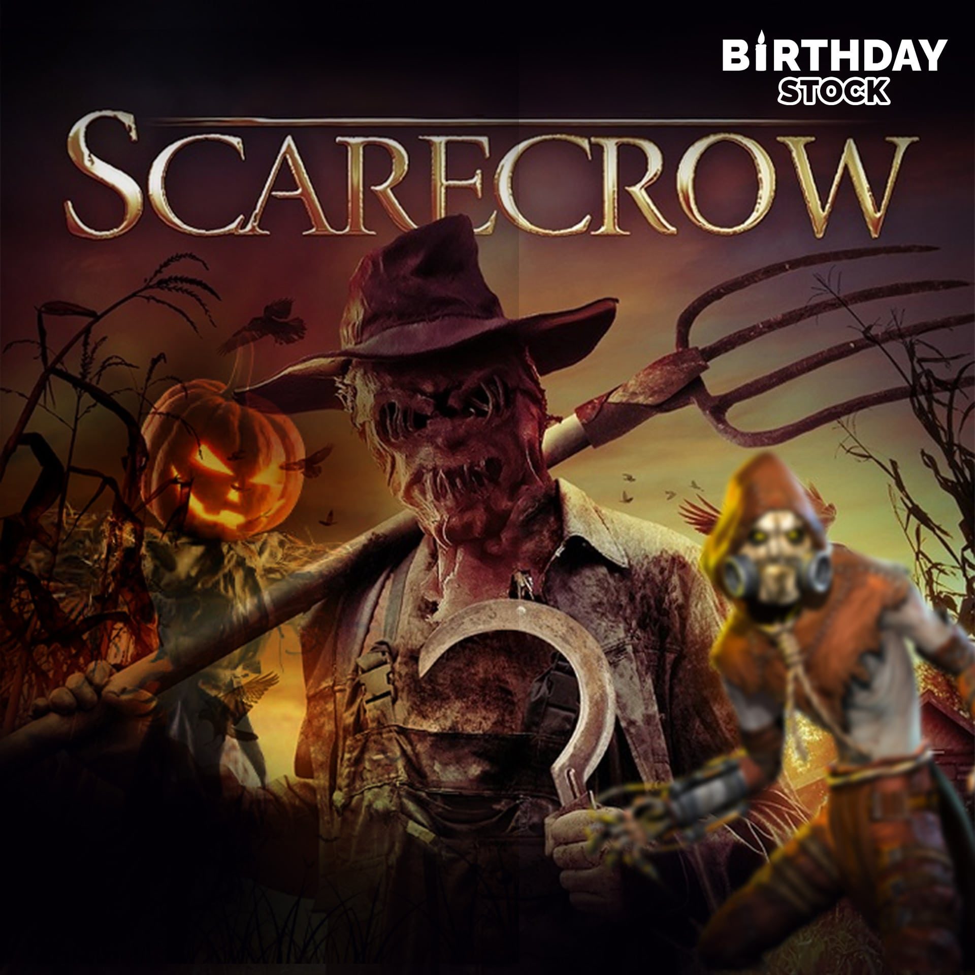 scarecrow costumes for family, kids, dogs