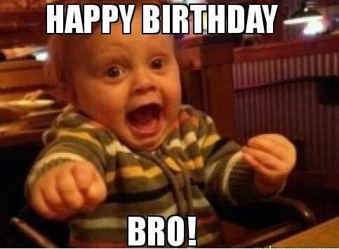 Top 33 Happy Birthday Meme Funniest Ever 2019 Funny Bday Images