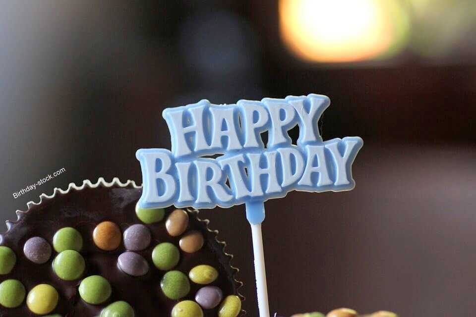 Happy Birthday Images with text
