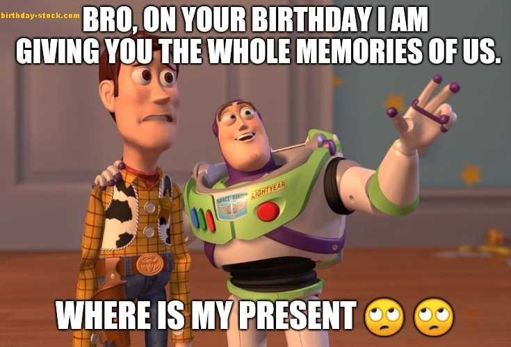 10 Happy Birthday Memes Funny For Special Day
