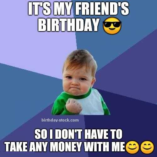 Happy Birthday Memes For Adult Funny