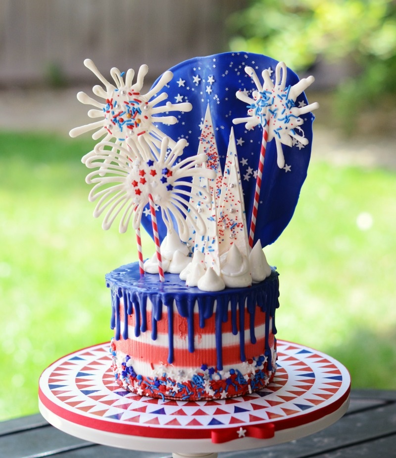 4th of july Cake Images 2019 Download