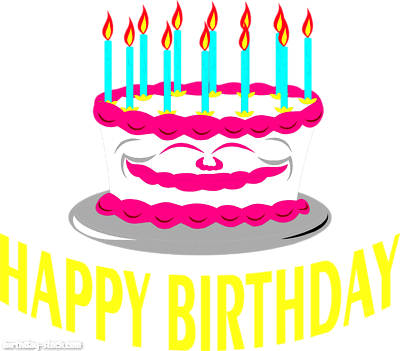 Happy Birthday Png Cake Images