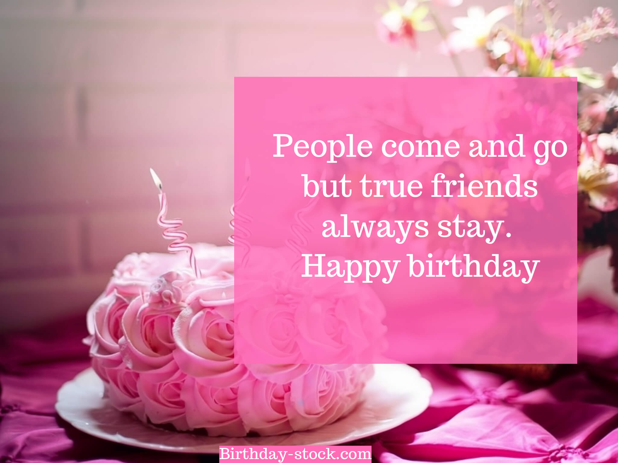 Happy Birthday Sayings with Text