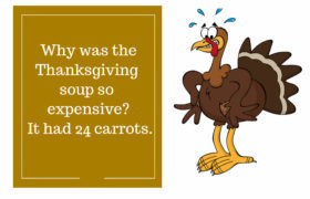 Funny Thanksgiving Quotes Sayings 2019 with Images