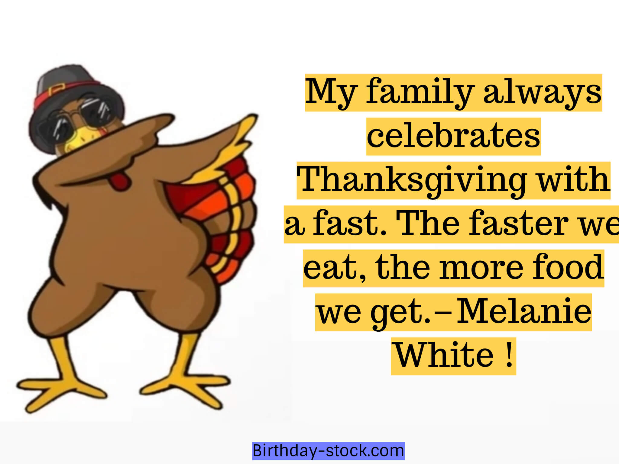 Funny Thanksgiving Turkey Pictures 2019
