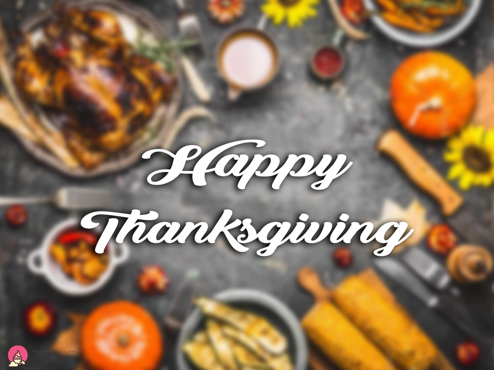 Latest Happy Thanksgiving Images, Wishes, Pictures & Messages 2019