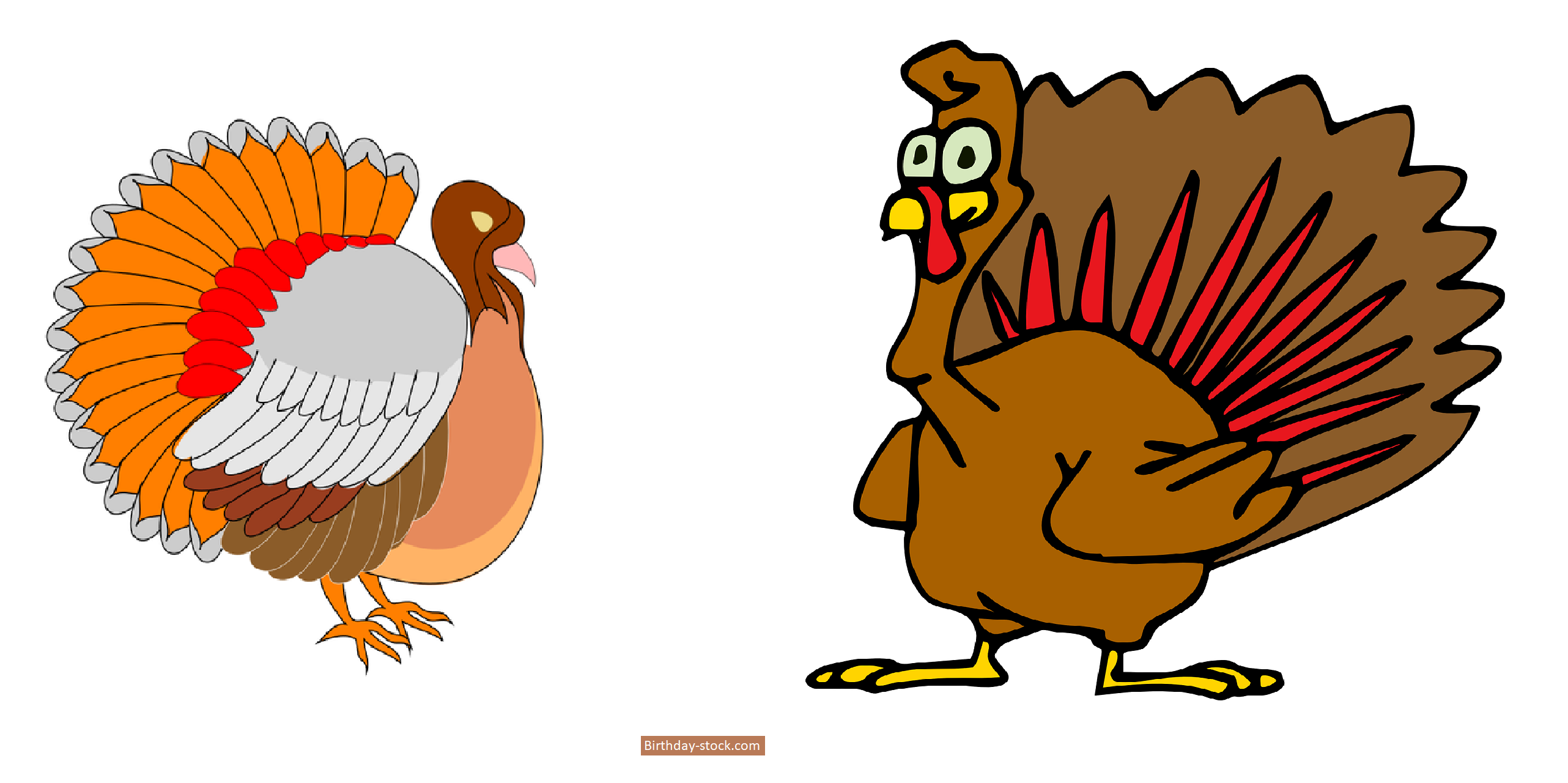 Thanksgiving Clipart 2019