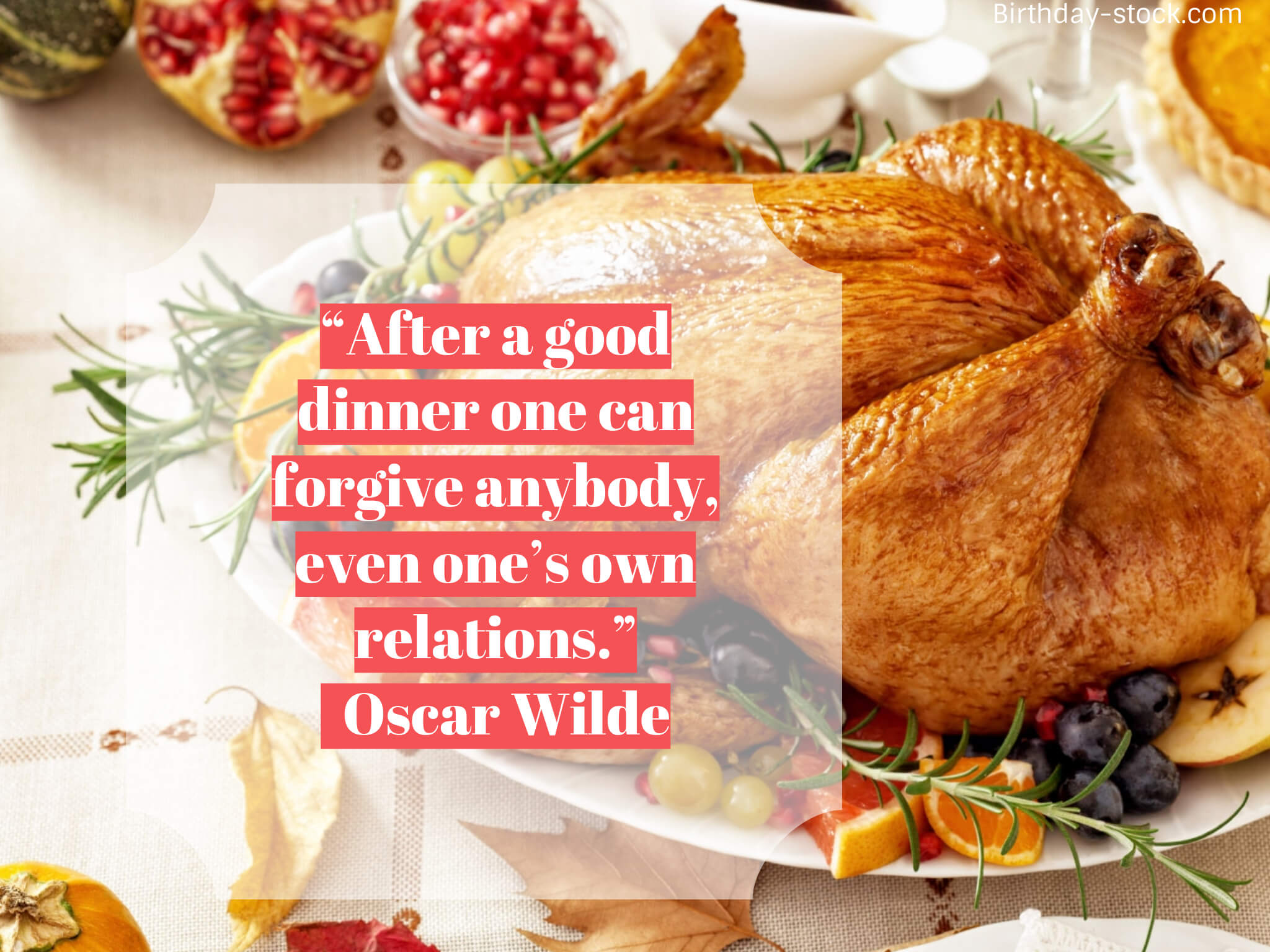 Thanksgiving Quotes Wishes Messages 2019