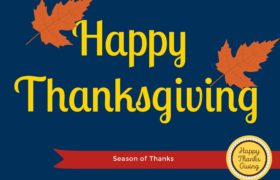 Thanksgiving Wallpapers Hd 2019