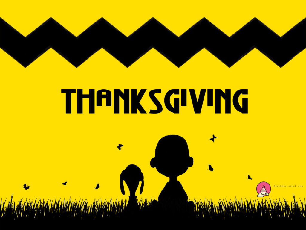 charlie brown thanksgiving Background Images
