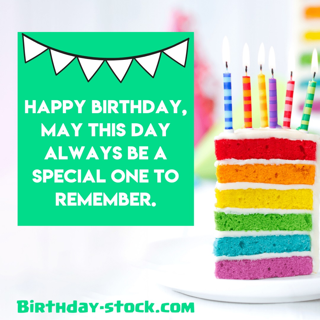 Top 100 Short Simple Happy Birthday Wishes Text 2020