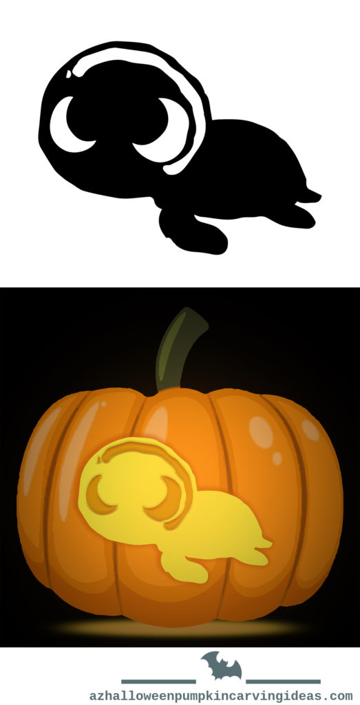 Cool Easy Funny Cute Pumpkin Carving Ideas 2020 for this Halloween