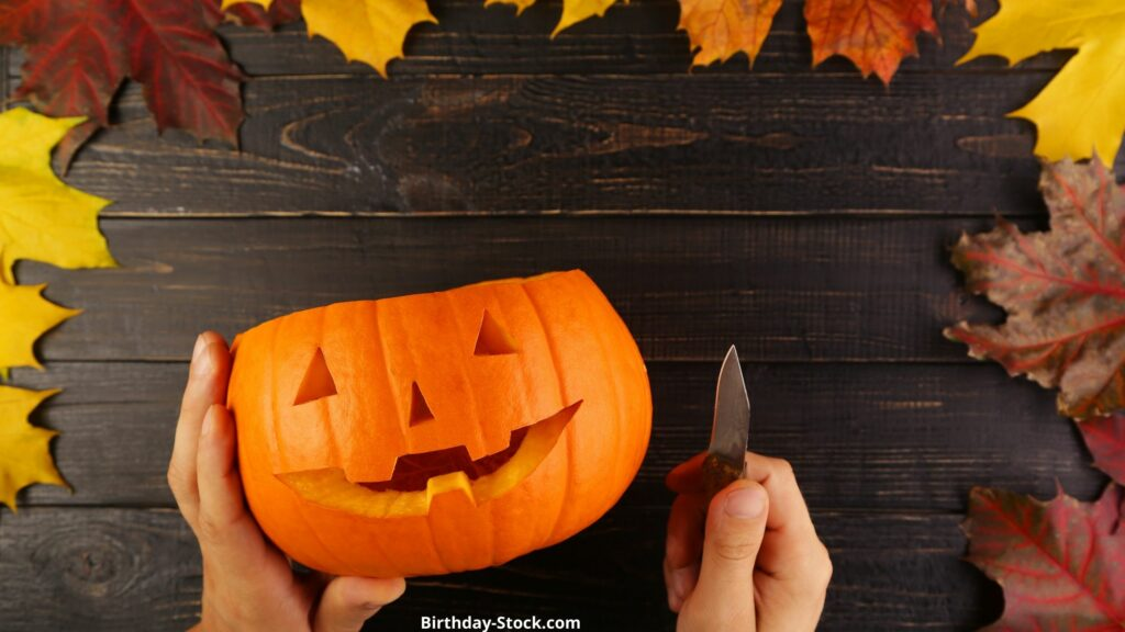 Pumpkin Carving Ideas for Laboratory