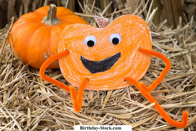 Pumpkin Carving Ideas with Buddy