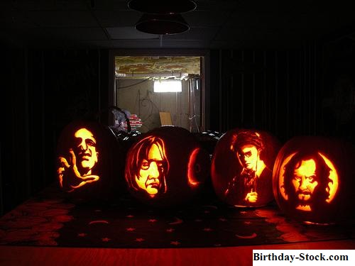 Pumpkin carving ideas 2020 with harry porter