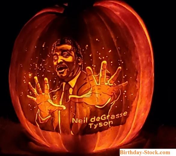 Pumpkin carving ideas 2020 with scientist
