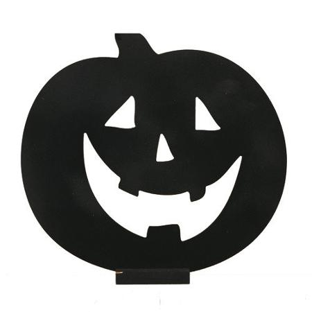 jack o lantern silhouette Download