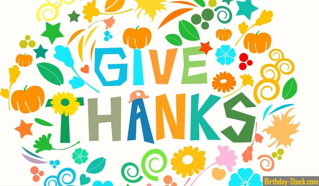Happy Thanksgiving Pictures 2020 Free Download