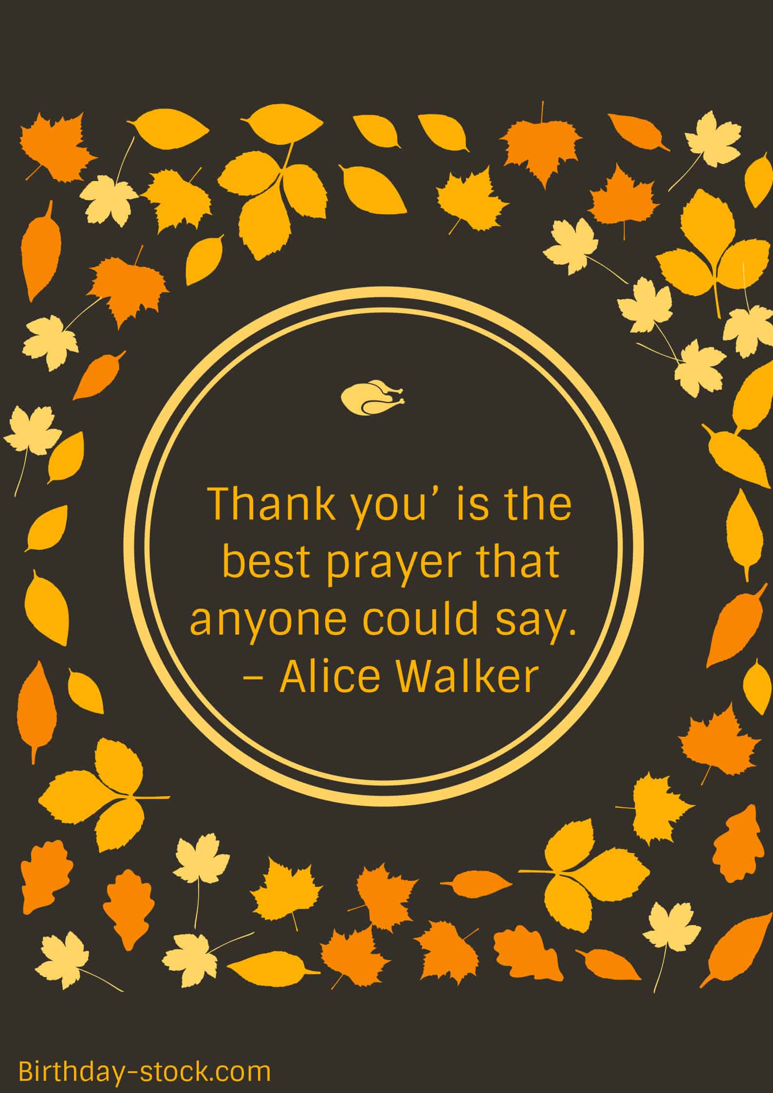 Thanksgiving Being Thankful Quotes about Gratitude