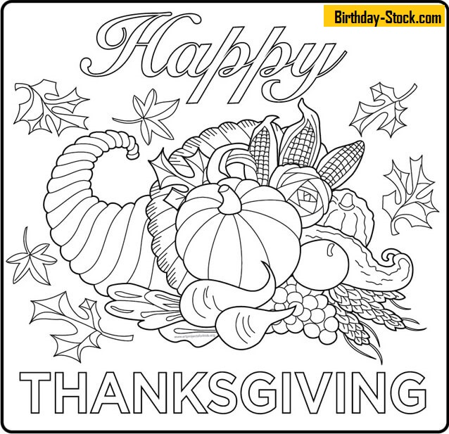 Thanksgiving Coloring Pages 2020 Sheets Printables Activities Crafts