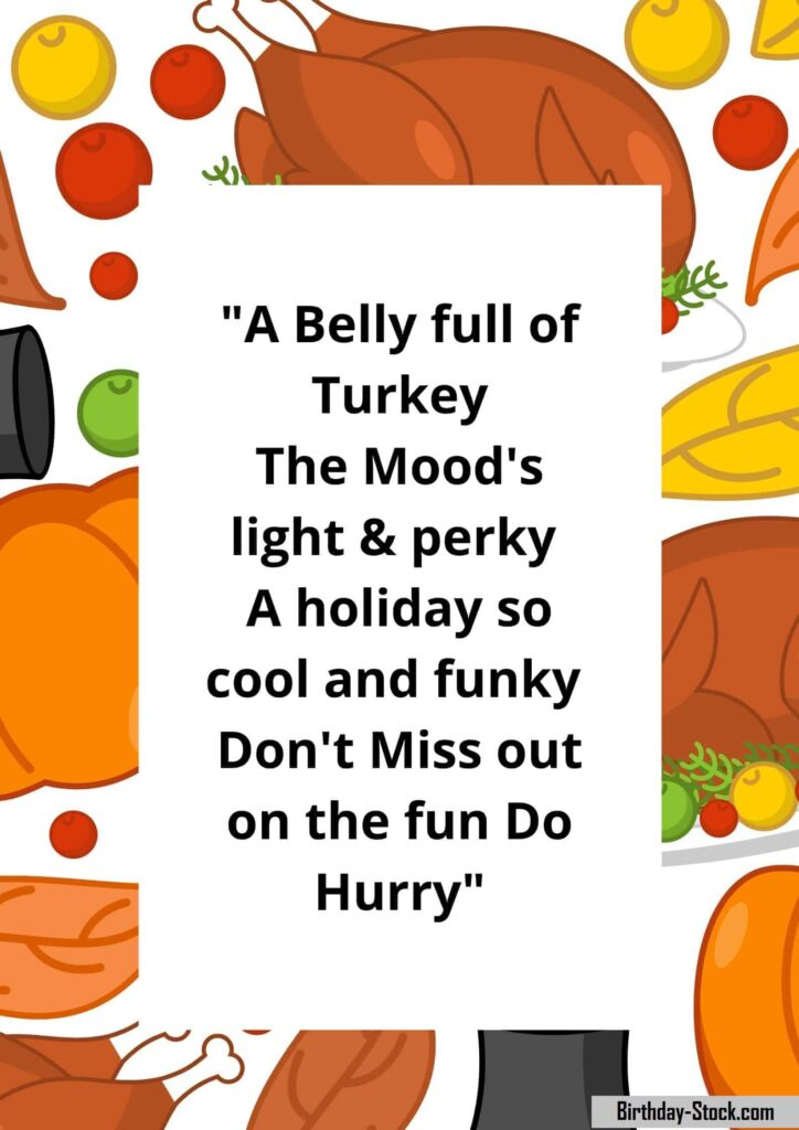 Thanksgiving Quotes 2020 for Family and Friends