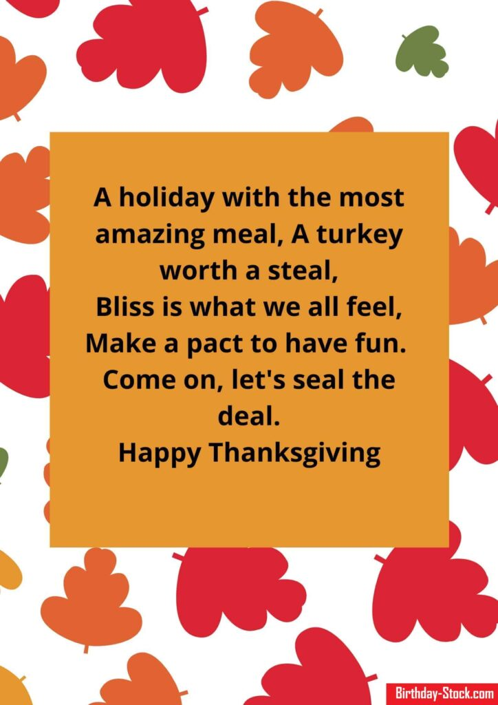 Top 55+ Thanksgiving Quotes 2020 for Family and Friends